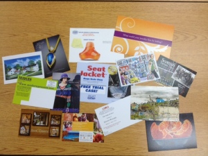 Direct mail postcards have proven to be one of the most versatile options in direct mail marketing. They offer a quick, affordable way to create smart, condensed direct marketing campaigns. They work just as well in conjunction with, or in place of, traditional direct mail promotions.